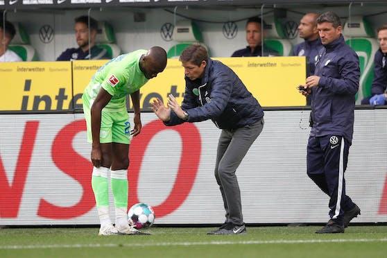 Guilavogui hat keine gute Meinung von Ex-Coach Glasner
