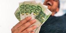 "500 Euro Corona-Bonus – Angestellte sind ""stinksauer"""