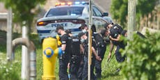 Mann rast absichtlich in muslimische Familie – 4 Tote
