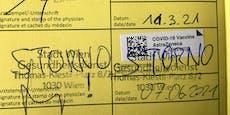 Trotz Krankheit kein Impfstoffwechsel für Wiener Lehrer