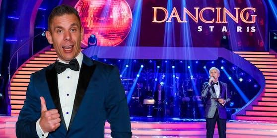 """Austro-Pornostar Mick Blue kann sich einen Auftritt bei """"Dancing Stars"""" durchaus vorstellen."""