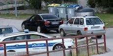 Berufssoldat vergisst seinen Sohn (5) im BMW – tot
