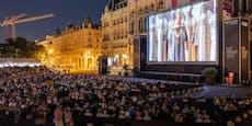 "Film Festival: Nach Corona kommt nun ""Lebensfreude pur"""