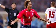 WM-Held verliert den Kampf gegen den Krebs