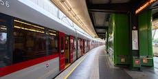 Dritter Mord-Verdächtiger wurde in U-Bahn gefasst