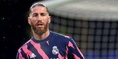 Einigung erzielt: Bei diesem Klub unterschreibt Ramos