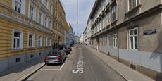 Wiener halten Einbrecher in eigener Wohnung fest