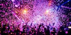 Konzerte, Kabarett und Kinderprogramm