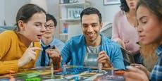 Auch ohne Lockdown lustig: Die Spiele-Hits des Jahres