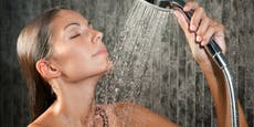 Morgens oder abends - wann die beste Zeit fürs Duschen?