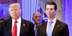 Anklage gegen Trump-Unternehmen und dessen Finanzchef