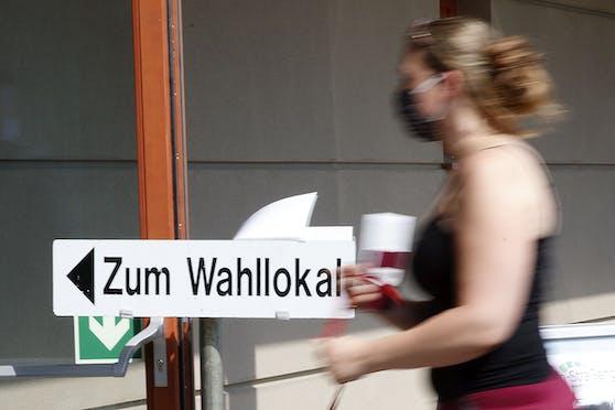 So würde Österreich wählen, wenn am Sonntag Nationalratswahlen wären.