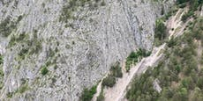 34-Jähriger stirbt bei rätselhaftem Kletterunfall
