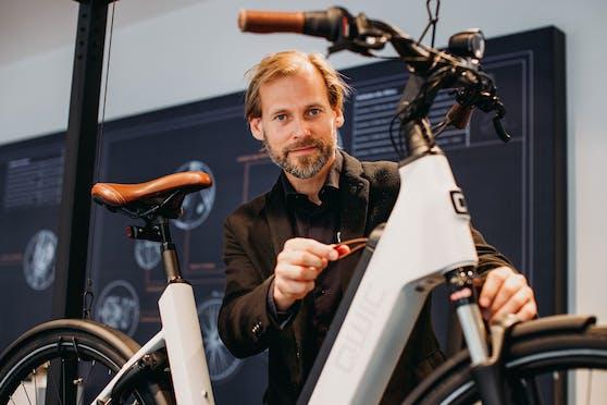 In den österreichischen Markt startet QWIC mit einem Portfolio aus drei E-Bike Modellen: Premium Q, Premium i9 und Premium i7.