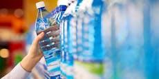 Woher unser Mineralwasser wirklich kommt