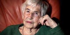 Eine der letzten Zeuginnen und KZ-Überlebenden ist tot