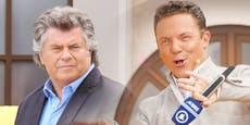 Stefan Mross und Fans verspotten Andy Borg im TV