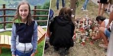 Ermittlungen gegen Polizisten nach Leonie-Trauerfeier