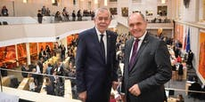 Sobotka will nicht als Bundespräsident kandidieren