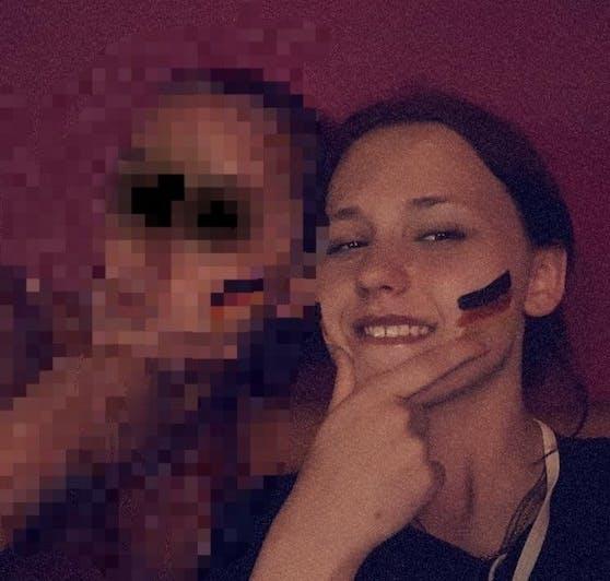 Mama von Leonie bricht Lanze für Polizei
