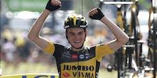 Tour: US-Profi Kuss gewinnt zweite Pyrenäen-Etappe