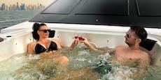 Austro-Millionärspaar Temmer zeigt Luxus-Leben im TV