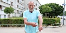Senior bekommt nach Pipi-Eklat Hausverbot im Freibad