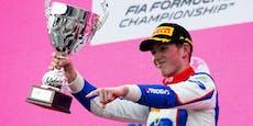 Schafft es der nächste Schumacher in die Formel 1?