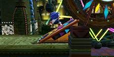 """Sonic Colours: Ultimate"" zeigt neuen Tempo-Trailer"