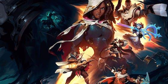Riot Games: Neues spielübergreifendes Event Wächter des Lichts ist gestartet.