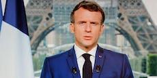 Frankreich führt Impfpflicht für diese Berufsgruppe ein