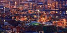Mega-Stau in China – jetzt gehen uns auch Gewürze aus