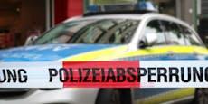 """""""Umstände unklar"""": Mitarbeiter finden Prostituierte tot"""