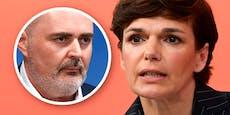 Fall Leonie spaltet – Rendi attackiert Doskozil im TV