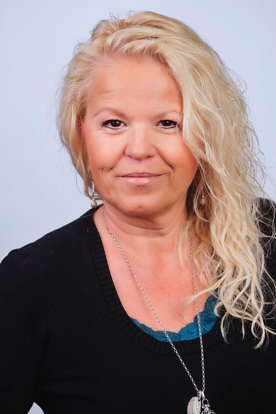 SPÖ-Frauenvorsitzende Gemeinderätin Sabine Bugnar