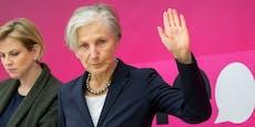 Imgard Griss sagt Hofburg-Kandidatur ab