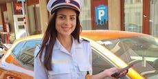 Parksheriff als Retter in der Not – Polizei sagt Danke