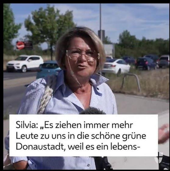 """In dem Video kommen """"besorgte Bürgerinnen und Bürger"""" vor."""