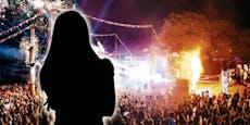 Österreicher (19) nach Vergewaltigung auf X-Jam in Haft