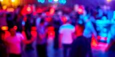 Corona-Infizierter besuchte Disco – 1.000 Gäste gesucht