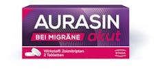 Das ist Österreichs erstes rezeptfreies Migränemittel