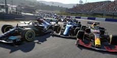"""Endlich da! Die Koop-Karriere bei """"F1 2021"""" im Test"""