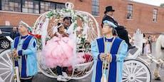 Cardi B: Die pompöseste Kindergeburtstagsfeier der Welt