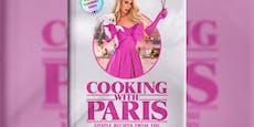 Paris Hilton bekommt ihre eigene Kochshow auf Netflix