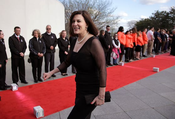 Victoria Reggie Kennedy soll die neue US-Botschafterin in Österreich werden.