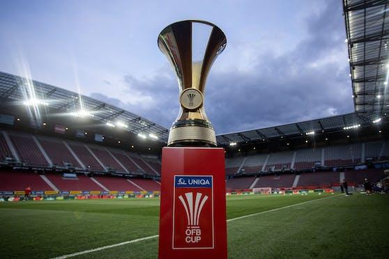 Im ÖFB Cup gibt es bereits die erste Absage.