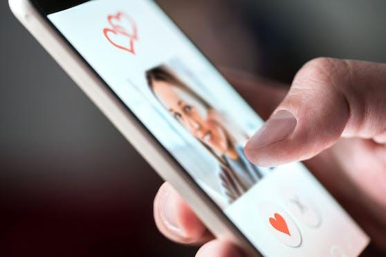 Dating-Apps wie Tinder oder Bumble haben unser Liebesleben mit nur einem Wisch revolutioniert.