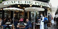 Für Ungeimpfte wird Frankreich-Urlaub teuer