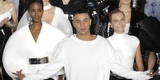 Netflix-Doku: Balmain-Star enthüllt sein Geheimnis