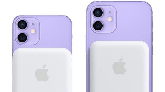 Die neue Apple MagSafe Powerbank